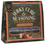 Jerky Cure & Seasoning Hickory