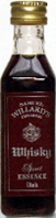 Samuel Willards Highlanders Whisky