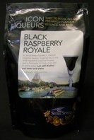 Still Spirits Black Raspberry Royale Icon Top Up Liqueur Kit