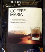 Still Spirits Coffee Maria Icon Top Up Liqueur Kit 370g