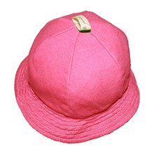 Cotton Sun Hats - Infant - 0-6months size - 44cm circumference