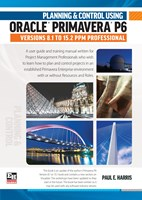 Planning and Control Using Oracle Primavera P6 Versions 8.1 to 15.2 PPM Professional - Paperback