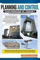 Project Planning & Control Using Primavera  P6 Version 7- Spiral