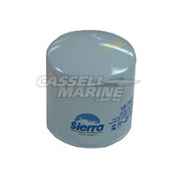 Oil Filter Short - Chev Mercruiser 35-866340Q03