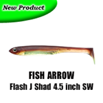 Flash J Shad 4.5inch SW Series