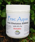 Iron Chelates EDDHA - 200 g