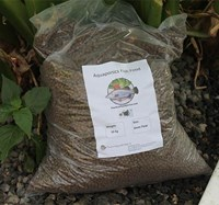 FLOATING Fish Food 8 mm - 10 kg bag
