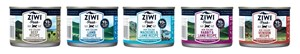 ZIWI Peak Cat Cans - 185-gram cans: A Natural Balanced Meat Diet for Your Cat or Kitten