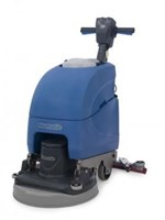Numatic TT4055 55cm Electric Rotary Floor Scrubber