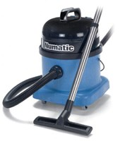 Numatic WV380 Wet & Dry Industrial Vacuum Cleaner