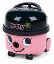Numatic Hetty HET200P Dry Commercial Vacuum Cleaner
