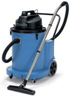 Numatic WVD1800AP Wet & Dry Industrial Vacuum Cleaner with Auto Pump