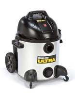 Shop Vac Ultra 45 9241051 Wet & Dry Commercial Vacuum Cleaner