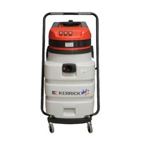 Kerrick 640PL Hepa Filter Wet & Dry Light Industrial Vacuum Cleaner