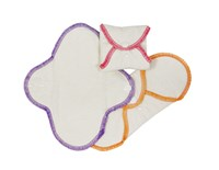 ImseVimse Organic Cotton Panty Liners - 3 Pack