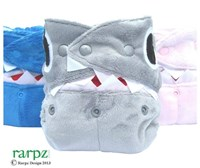 Rarpz Design Pocket Nappy - ON SALE