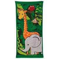 Bobbleart Beach Towel - 15% OFF