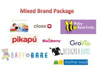 Mixed Brand Part Time & Full Time Pack