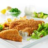 Breaded Plaice  15 x (200 - 230 gr)