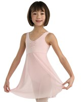 Capezio Empire Dress, 3968C