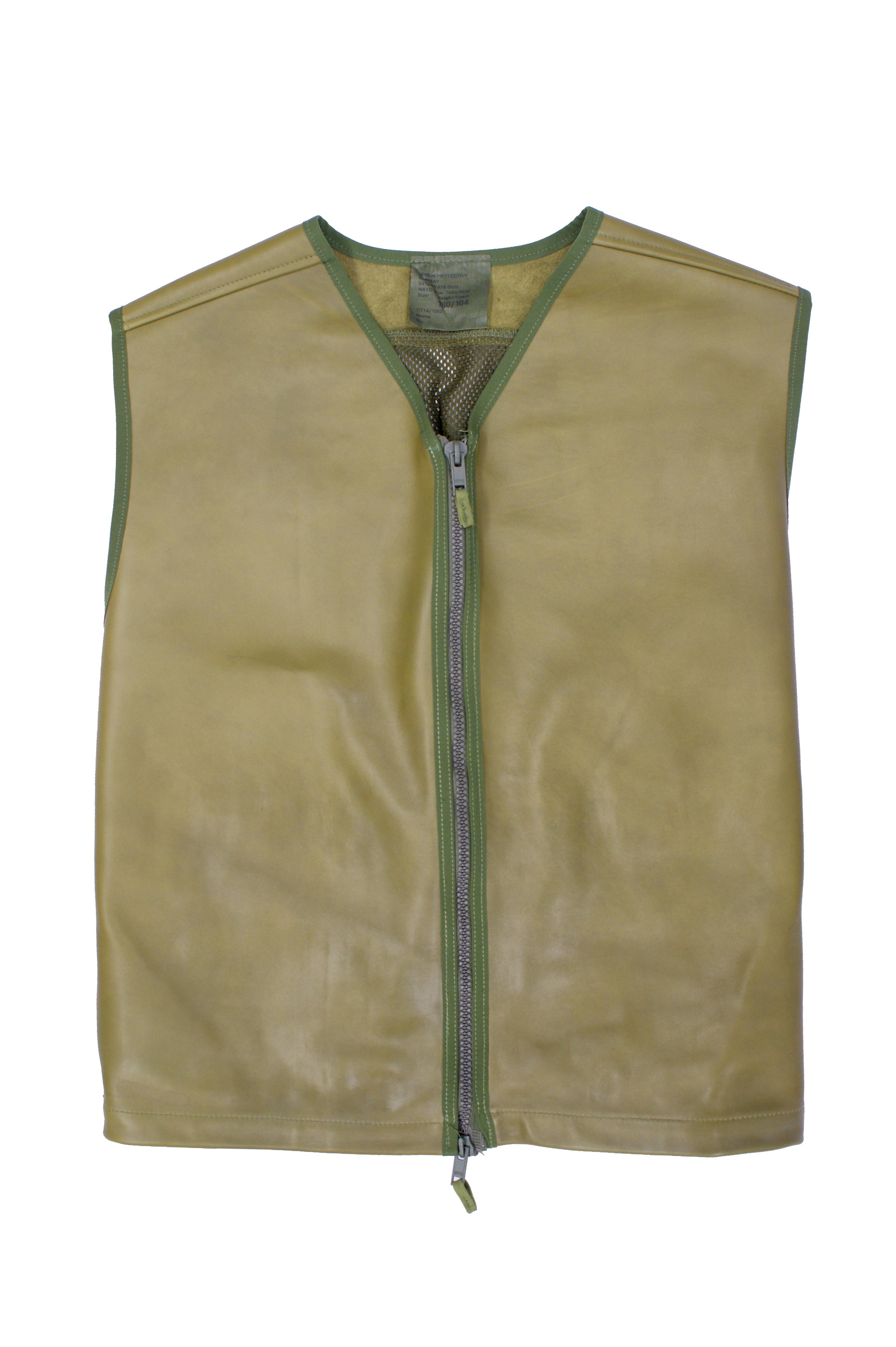 0a730361979bf3 British military Jerkin Protective Combat Vest