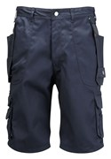 Ironman Work Shorts Navy