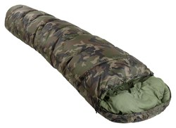 Mummy Style Sleeping Bag