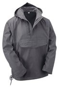 Military Spec Anorak Smock Grey
