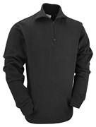 Norwegian Polo Shirt- Black