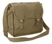 Large Cotton Canvas Bag