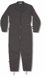 Continental Flight Suit Black