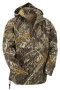 Military Spec Anorak Smock Tree Bank Camo