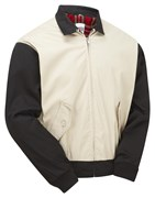 Classic Harrington Jacket 'Teddy Bear'