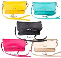Il Tutto - Pixie Mini Bag - 5 Colours