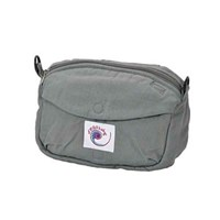 Ergo Front Pouch -  Travel Pouch Grey - Larger Size - One Left!