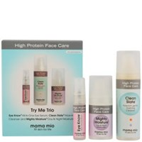 Mama Mio -Face Try me Kit