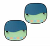 Goldbug - Sunshades pack of 2