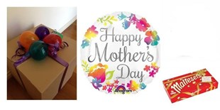 Happy Mothers Day Shine - Balloon In a Box