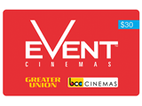 Event Cinema Gift