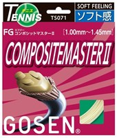 GOSEN FG COMPOSITEMASTER II Tennis Strings