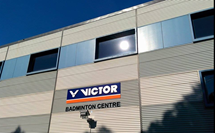 VICTOR Badminton Centre (NSW, Australia) Court Booking