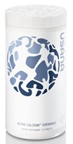 USANA Active Calcium™ Chewable (112 Tablets / Bottle)