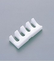 GOSEN Plastic Attachment for Badminton (Deep Arch Type & Shallow Arch Type)