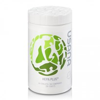 USANA HepaPlus™ (84 Tablets / Bottle)