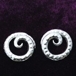 curlita earrings