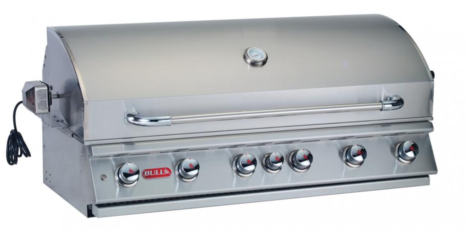 BULL OUTDOOR PRODUCTS Diablo 46 INCH BUILT IN GRILL 62648(LP) 62649 ...
