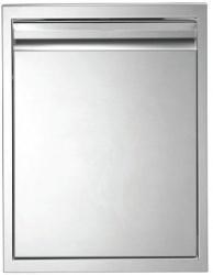 "Twin Eagles 18"" Single Access Door (Soft Closing) TEAD18-C ((L/R)"