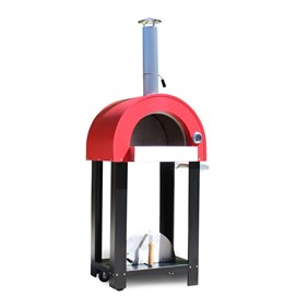 Bella Outdoor Living NANO PCN22R Pizza Oven On Cart