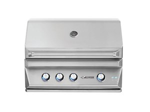 Twin Eagles 36 Inch Built in Gas Grill with Infrared Rotisserie TEBQ36R-C (NEW 2018 MODEL)