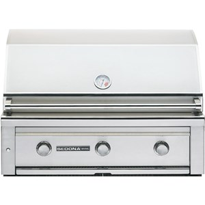 Lynx Sedona 36-Inch Built-In  Gas Grill L600
